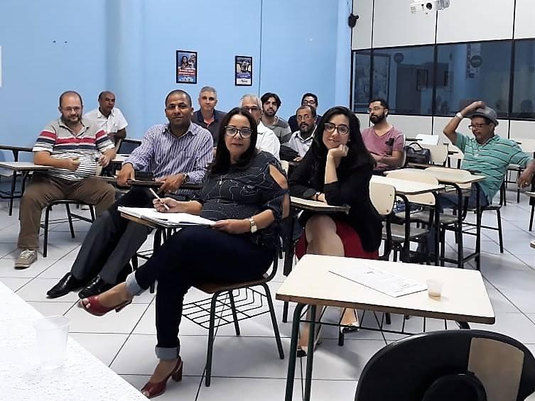 SINPRO CAMPOS/SÃO JOÃO DA BARRA JÁ FECHOU 2 ACORDOS COLETIVOS EM OUTUBRO